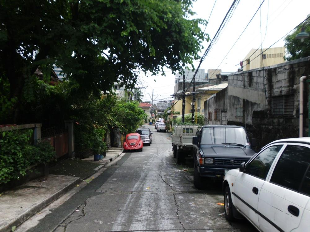 Don Pedro St., Barangay Poblacion, Makati