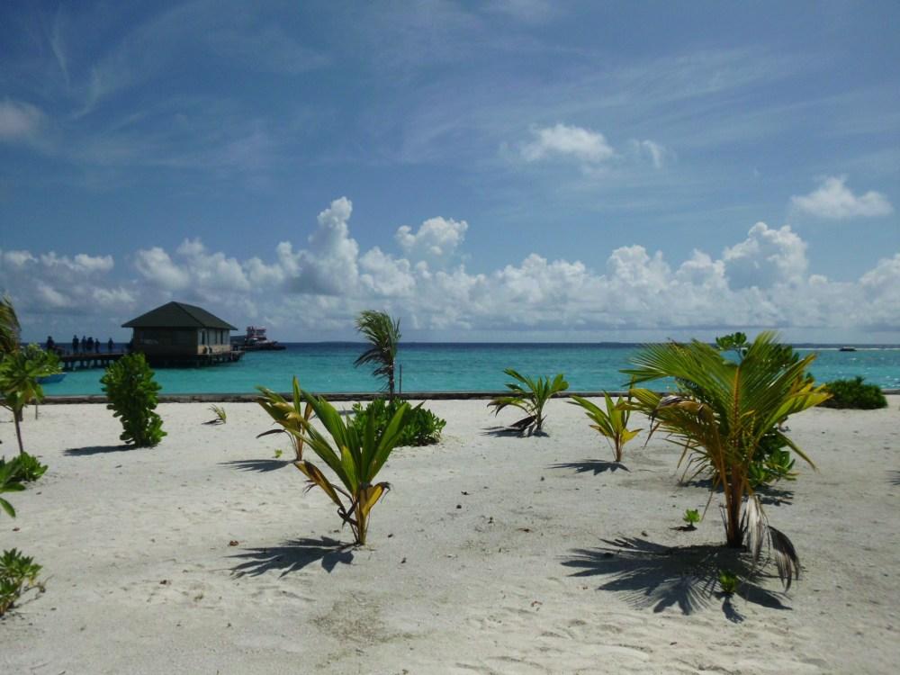 Meedhupparu Island, Maldives